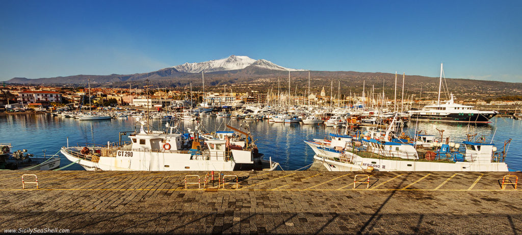 Riposto perfect place discovery Sicily