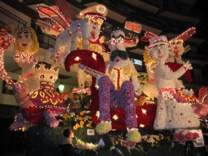 acireale most famous carnival sicily